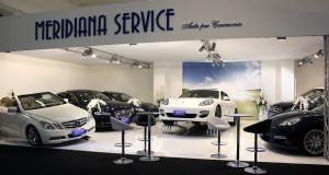 Autonoleggio per cerimonie - Auto per sposi | Napoli | Meridiana Service