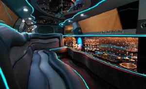 Limousine interni 1