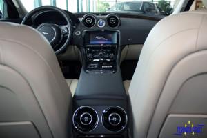NEW jaguar XJ 3