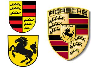 Auto-Sposi-Napoli_Porsche-Logo_auto-per-cerimonie
