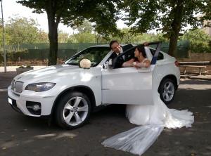 Auto-cerimonie-Napoli_BMW-X6