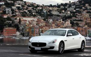 Auto-cerimonie-Napoli_Maserati-BIANCA