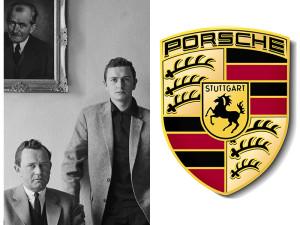 Auto Sposi Napoli | Auto per cerimonie - La storia della Porsche e del suo logo