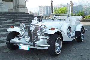 Auto-sposi-Napoli-epoca_Excalibur
