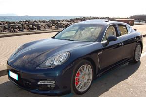 Auto-sposi-Napoli_Porsche-Panamera_BLU