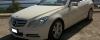 Auto Sposi Napoli | Mercedes E cabrio | Una auto per le nozze di grande raffinatezza
