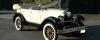 Auto Sposi Napoli | Whippet | Una auto da fiaba per cerimonie da sogno