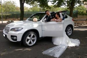 auto-sposi-napoli_auto-per-cerimonie_BMW-SUV