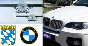 Auto Matrimonio Napoli | Autonoleggio per cerimonie | BMW, la storia