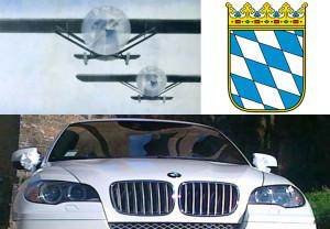 Autonoleggio sposi e cerimonie Napoli | BMW per le nozze, la storia