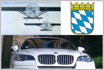 Auto Matrimonio Napoli | Noleggio auto per cerimonie - BMW per le nozze, la storia