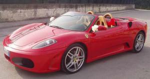 Auto Matrimonio Napoli | Noleggio auto per sposi e cerimonie | Contatti
