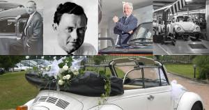 Auto matrimonio Napoli | Noleggio auto per cerimonie | Maggiolone, la storia