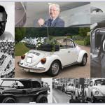 Auto Matrimonio Napoli | Noleggio auto per cerimonie - Maggiolone, la storia