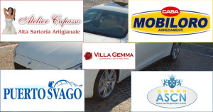 Auto Matrimonio Napoli | Partners per cerimonie