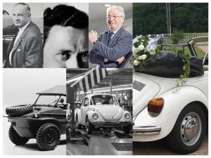 Auto Matrimonio Napoli   Maggiolone vintage, la storia della Volkswagen
