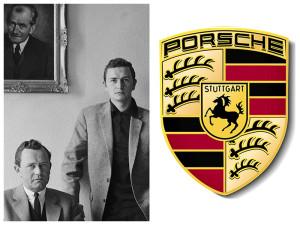 Auto Matrimonio Napoli, auto per cerimonie   La storia del casato Porsche
