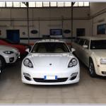 Auto Sposi Napoli | Autonoleggio per cerimonie e matrimoni