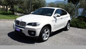 Auto Sposi Napoli | BMW X6 | Un SUV raffinato, una scelta ottima per le nozze