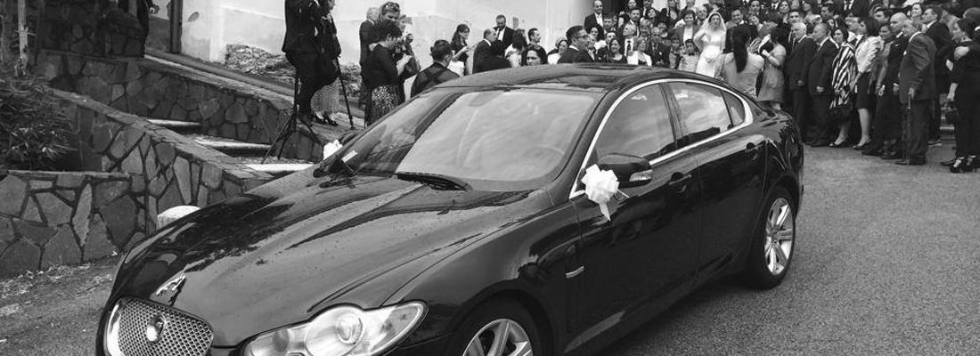 Auto Matrimonio Napoli - Noleggio per cerimonie e nozze