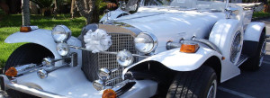 Autonoleggio per cerimonie e matrimoni Napoli - Auto d'epoca per cerimonie