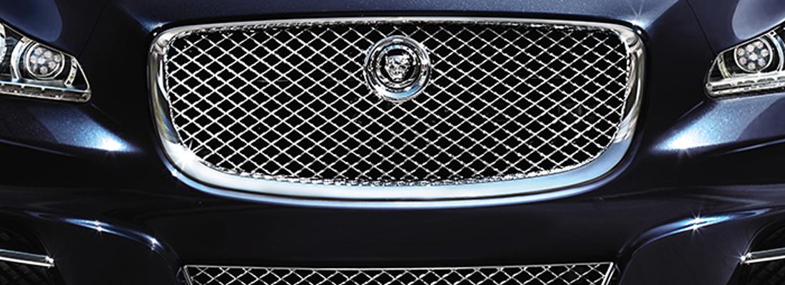Autonoleggio per cerimonie e matrimoni Napoli - Jaguar