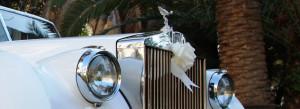 Autonoleggio sposi Napoli | Rolls Royce per cerimonie