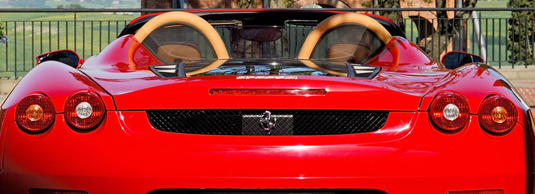 Matrimonio In Ferrari : Ferrari per sposi napoli
