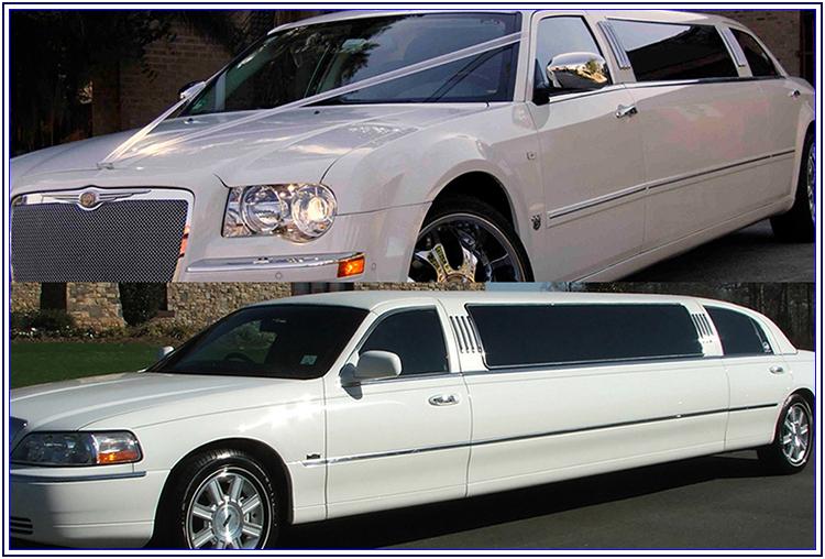 La storia delle Limousine, regine delle cerimonie - Auto Matrimonio Napoli