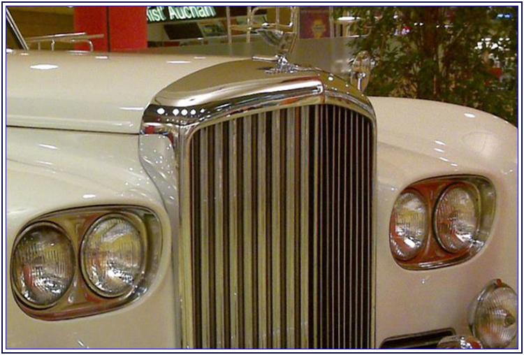 La storia del casato Rolls Royce, prima parte - Auto Matrimonio Napoli