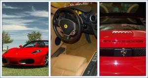 Noleggio Ferrari sposi Napoli - NEWS