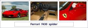 Noleggio_Ferrari_sposi-Napoli_Auto-cerimonie