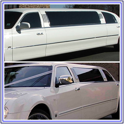 Limousine per le nozze - Napoli | Articoli, notizie, prezzi del noleggio