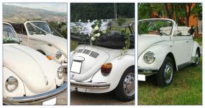 Noleggio Maggiolone per sposi e cerimonie - Napoli | NEWS