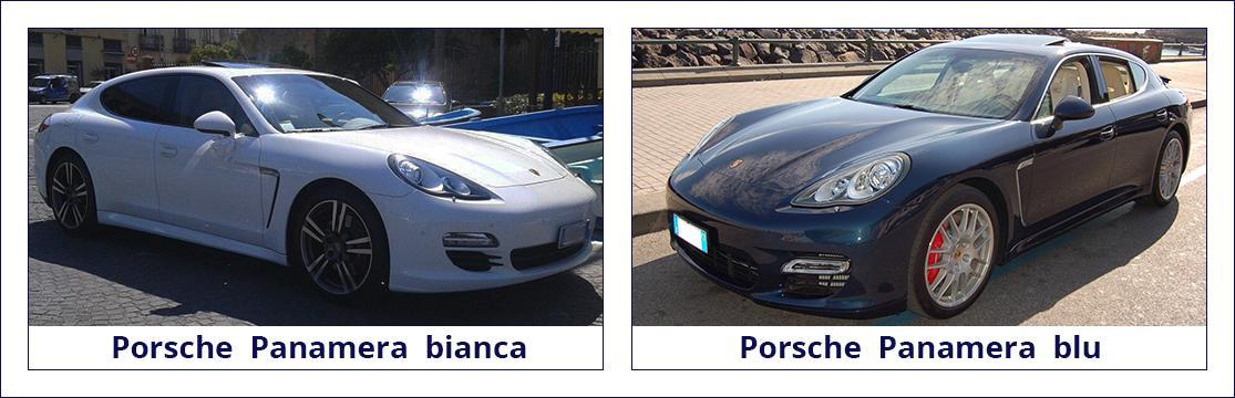Noleggio Porsche matrimoni Napoli | Prezzi, preventivi e info