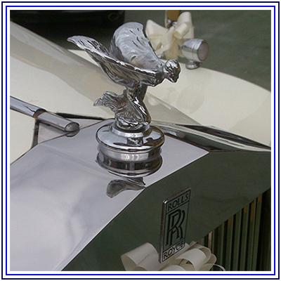 Rolls Royce per le nozze - Napoli | Articoli, notizie, prezzi del noleggio