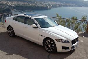auto-sposi-napoli_auto-matrimonio_nuova-Jaguar-XF-bianca