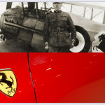 Auto per cerimonie Napoli | La storia del logo Ferrari, auto eccezionali per gli sposi