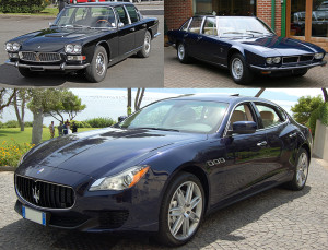 Auto-Matrimonio-Napoli_Maserati-QuattroPorte_Noleggio-sposi