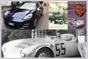 Auto per cerimonie Napoli | Storia della Porsche Panamera per sposi, 3a parte
