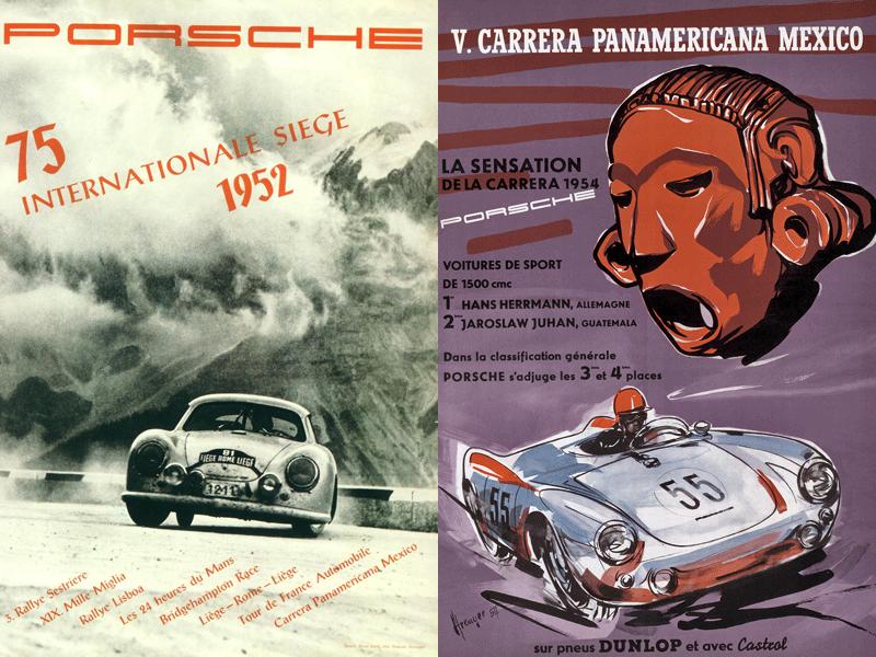 Auto matrimonio Napoli | Porsche per cerimonie - La storia della Porsche Panamera, terza parte