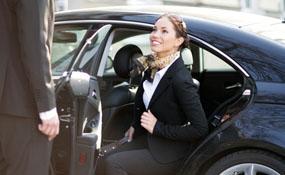 Auto Sposi Napoli | Auto per cerimonie by Meridiana Matrimonio | Autonoleggio full-service per eventi