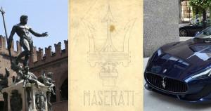Auto Matrimonio napoli   Autonoleggio per sposi e cerimonie   Maserati, la storia