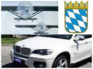 Auto per sposi e cerimonie Napoli | BMW, la gloriosa storia del casato bavarese